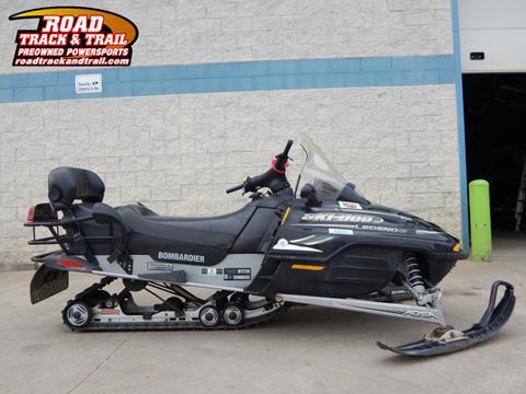 2004 Ski-Doo Legend GT Sport 500 SS