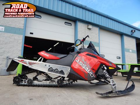 2014 Polaris 800 Switchback® Assault&# for sale in Big Bend, WI