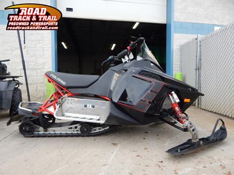 2010 Polaris 600 Rush® for sale in Big Bend, WI