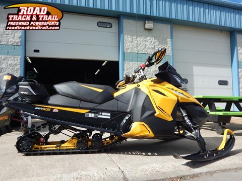 2013 Ski-Doo MX Z TNT 800 R
