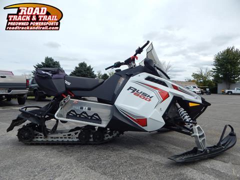 2012 Polaris 800 Rush® for sale in Big Bend, WI
