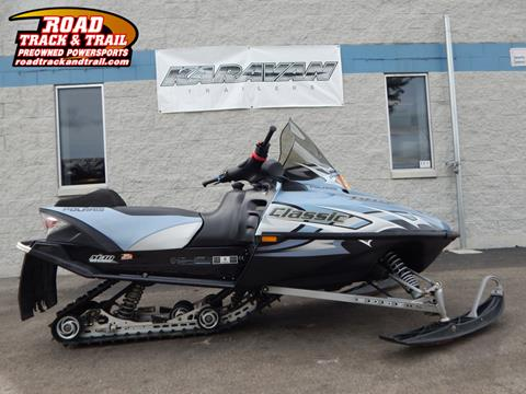 2004 Polaris Classic 600 for sale in Big Bend, WI