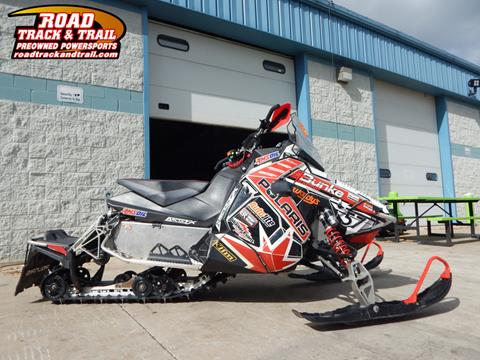 2015 Polaris 600 RUSH® PRO-S for sale in Big Bend, WI
