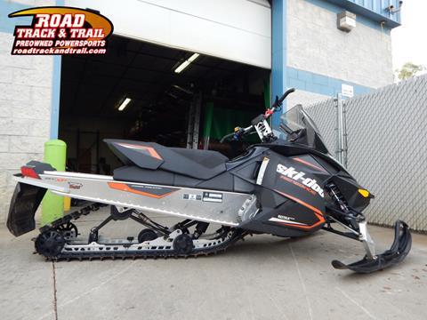 2015 Ski-Doo Renegade® Sport Rotax&#17