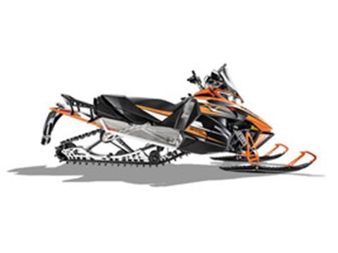 2015 Arctic Cat XF 8000 CrossTour