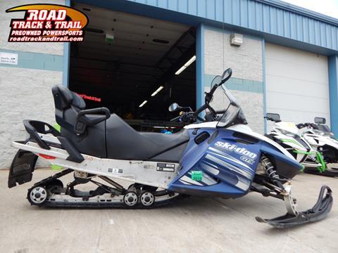2006 Ski-Doo GTX Fan 550F for sale in Big Bend, WI
