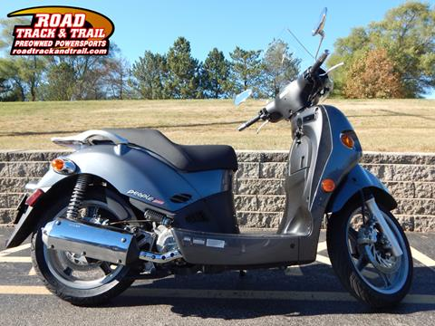 2007 Kymco People 250 for sale in Big Bend, WI