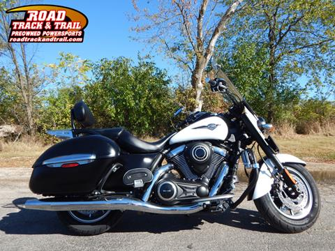 2014 Kawasaki Vulcan® 1700 Nomad™ for sale in Big Bend, WI