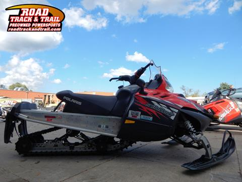 2009 Polaris Turbo Switchback® for sale in Big Bend, WI