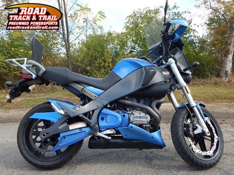 2008 Buell Ulysses® XB12XT