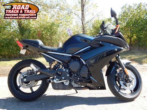 2014 Yamaha FZ6R for sale in Big Bend, WI