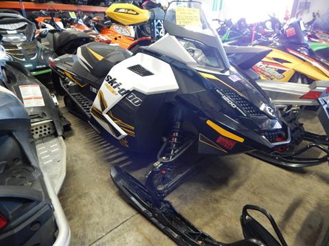 2013 Ski-Doo MX Z X 1200 for sale in Big Bend, WI