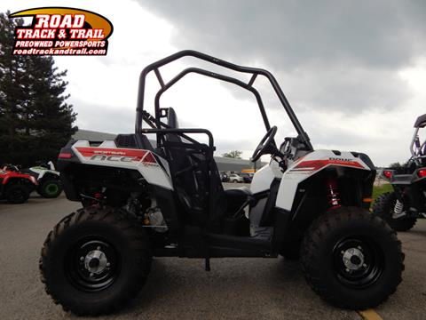 2014 Polaris Sportsman® ACE™ Whi for sale in Big Bend, WI