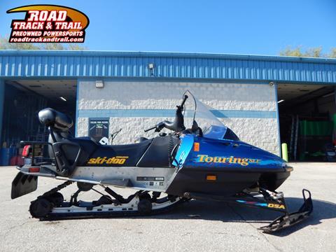 2000 Ski-Doo Touring 500 SLE for sale in Big Bend, WI