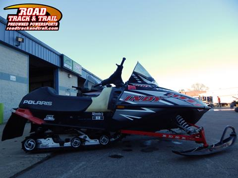 2005 Polaris Indy 500 for sale in Big Bend, WI