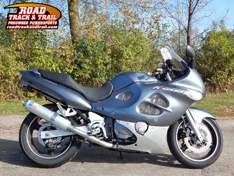 2005 Suzuki Katana for sale in Big Bend, WI