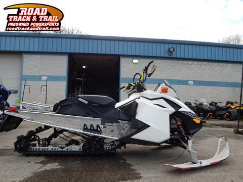 2010 Ski-Doo Renegade X 600 H.O. E-TEC