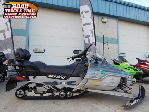 2001 Ski-Doo Grand Touring 600