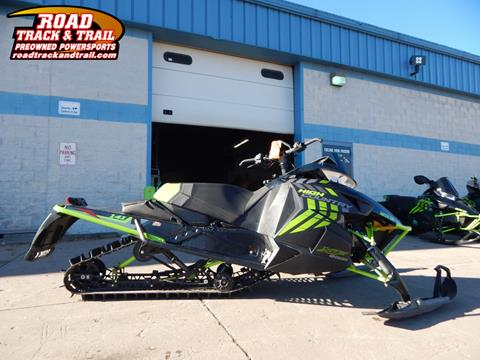 2017 Arctic Cat XF 8000 High Country Limited E