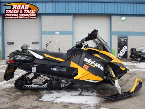 2012 Ski-Doo MX Z TNT 800R