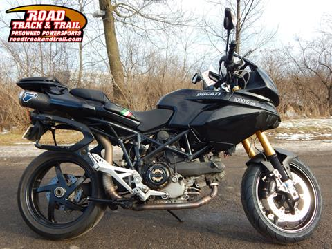 2006 Ducati Multistrada 1000S DS for sale in Big Bend, WI