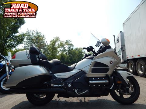 2016 Honda Goldwing for sale in Big Bend, WI