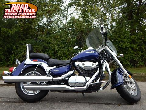 2005 Suzuki Boulevard  for sale in Big Bend, WI