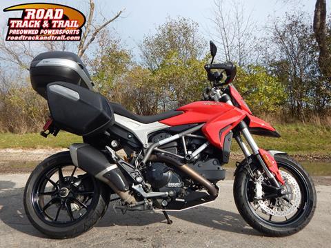 2014 Ducati Hyperstrada for sale in Big Bend, WI
