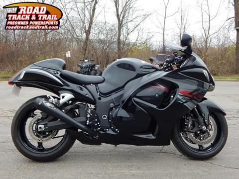 2012 Suzuki Hayabusa for sale in Big Bend, WI