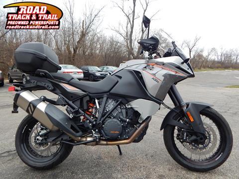 2016 KTM 1190 Adventure for sale in Big Bend, WI