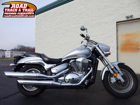 2013 Suzuki Boulevard M50 for sale in Big Bend, WI