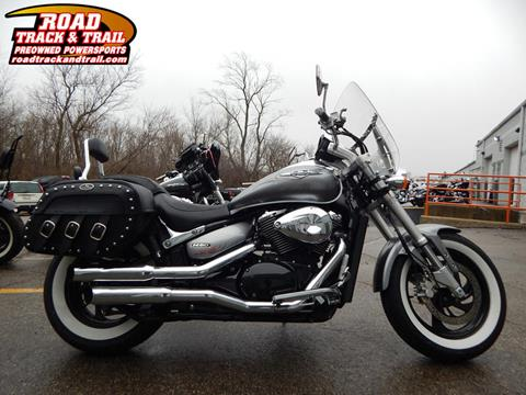 2006 Suzuki Boulevard M50 for sale in Big Bend, WI