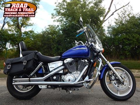 2006 Honda Shadow Spirit for sale in Big Bend, WI
