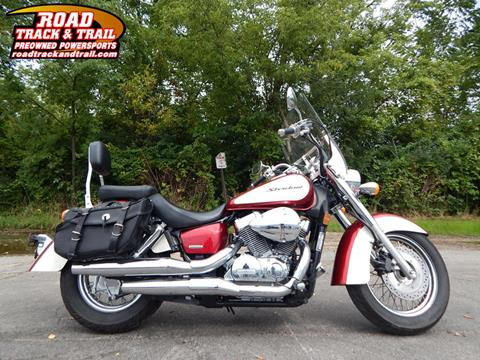 2008 Honda Shadow Aero for sale in Big Bend, WI