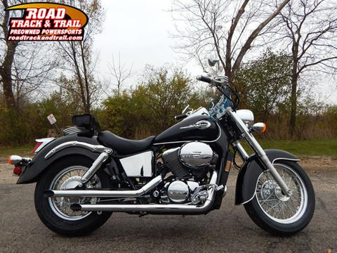 2003 Honda Shadow Ace for sale in Big Bend, WI