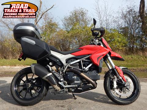 2014 Ducati Hyperstrada for sale in Big Bend, WI