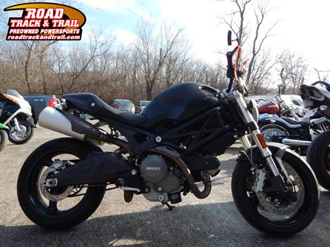 2010 Ducati Monster 696 for sale in Big Bend, WI