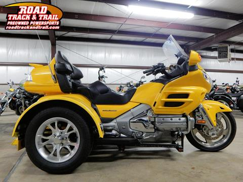 2010 Honda Goldwing for sale in Big Bend, WI