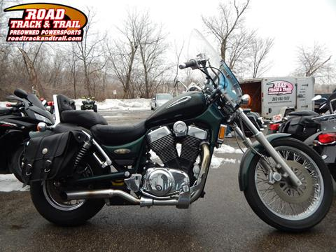 2000 Suzuki Intruder for sale in Big Bend, WI