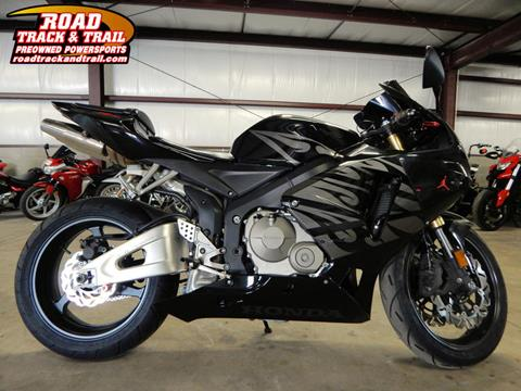 2005 Honda CBR600RR for sale in Big Bend, WI