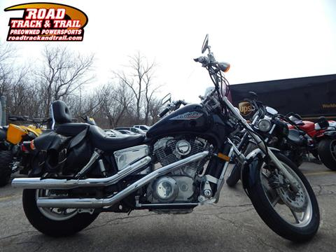1996 Honda Shadow for sale in Big Bend, WI