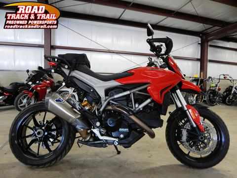 2013 Ducati Hyperstrada for sale in Big Bend, WI