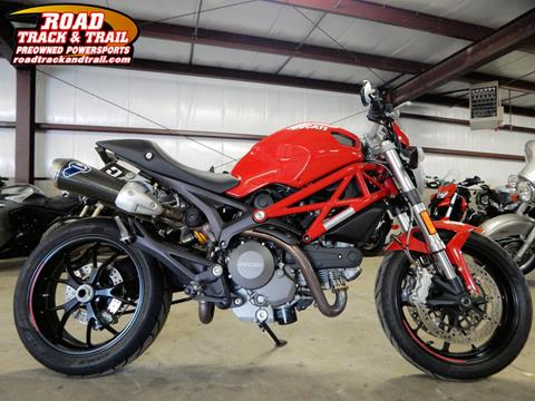 2014 Ducati Monster 796 for sale in Big Bend, WI