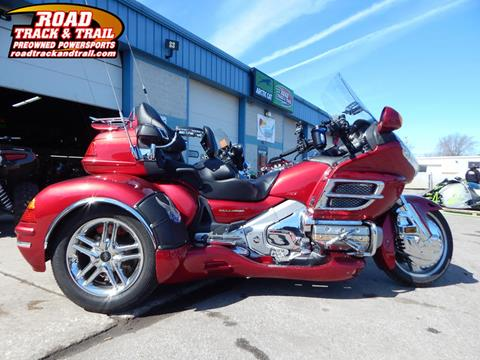 2004 Honda Goldwing for sale in Big Bend, WI