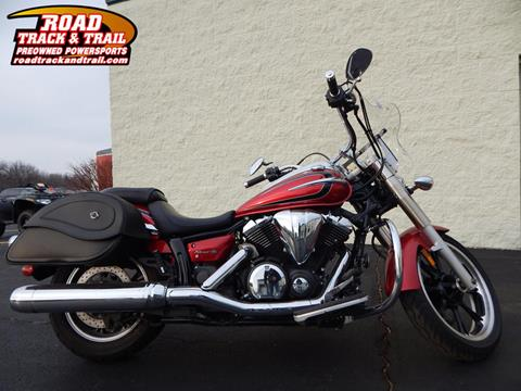 2012 Yamaha V-Star for sale in Big Bend, WI