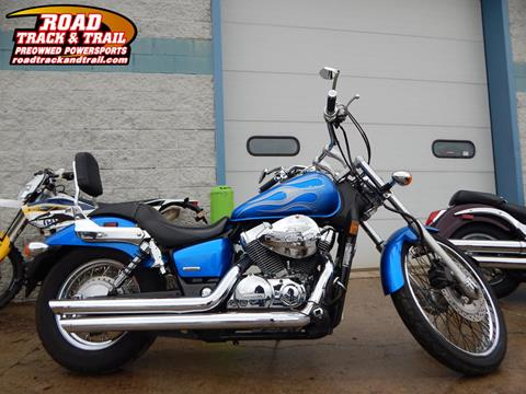 2008 Honda Shadow Spirit for sale in Big Bend, WI