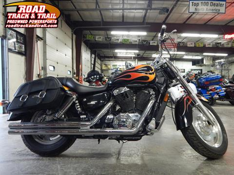 2007 Honda Shadow Sabre for sale in Big Bend, WI