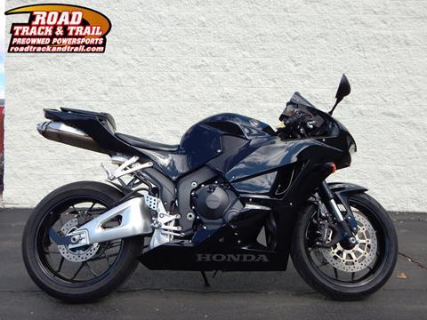 2014 Honda CBR600RR for sale in Big Bend, WI