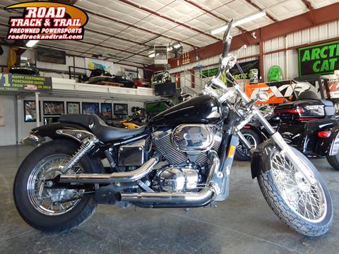 2006 Honda Shadow Spirit for sale in Big Bend, WI