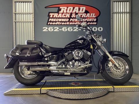 2007 Yamaha V-Star for sale in Big Bend, WI